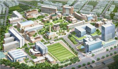 Pyeongtaek University