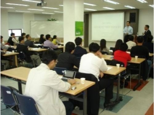HACCP education_KFDA